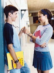 Making love Teens
