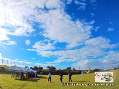 Clear Sky in Nuvali