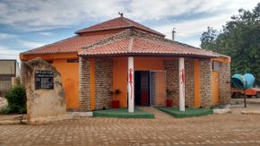 VISITE O MUSEU DO DISTRITO DE SOLEDADE – APODI/RN