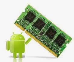 Cara Mudah Melegakan Ram Pada Android Gingerbreat
