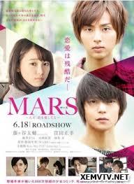 Mars - Chỉ Là Anh Yêu Em Mars: Tada, Kimi wo Aishiteru The Movie