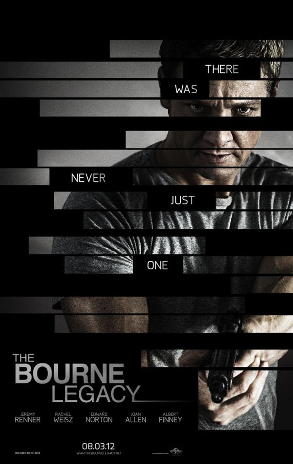 Watch The Bourne Legacy Movie Online Free 2012
