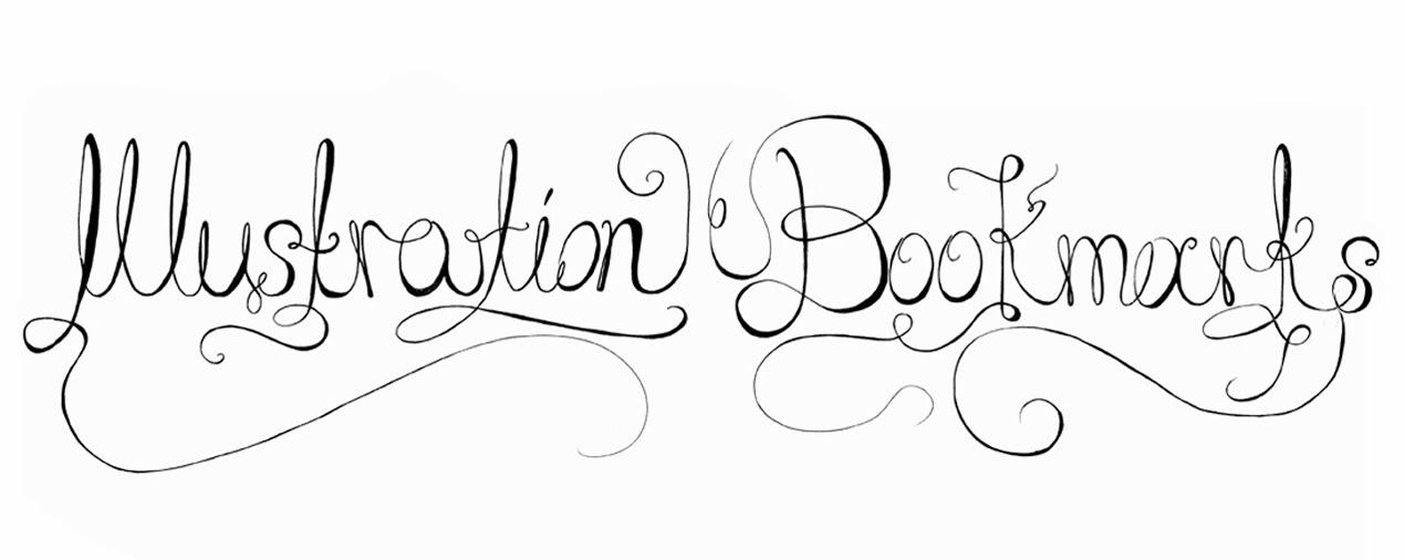 Illustration Bookmarks