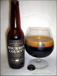 BCBS 2013 bottle