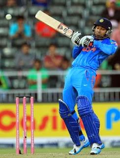 India vs South Africa 2nd ODI 2013 Scorecard, India vs South Africa 2013 match result,
