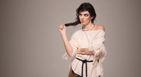 Kendall Jenner's mango campaign is causing major controversy 1