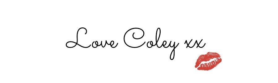 Love Coley