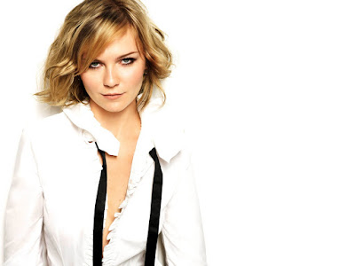 American Singer Kirsten Dunst New Wallpapers