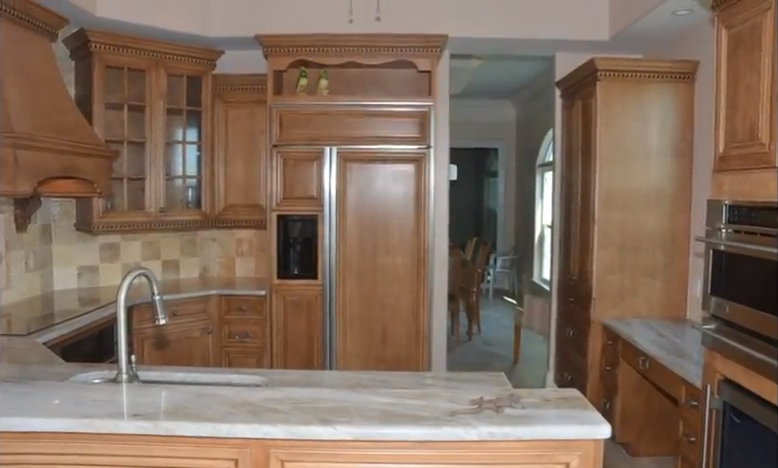 refacing kitchen cabinets how to reface kitchen cabinets video