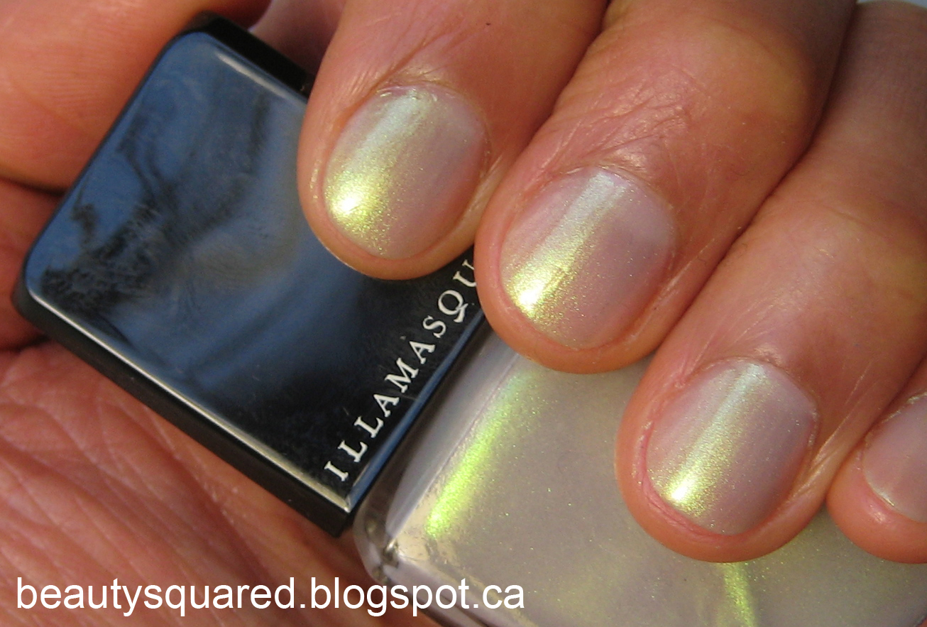Illamasqua Hemlock Nail Varnish Review Swatches And Photos