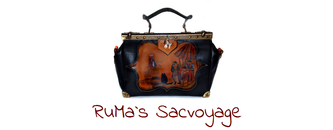 RuMa`s Sacvoyage