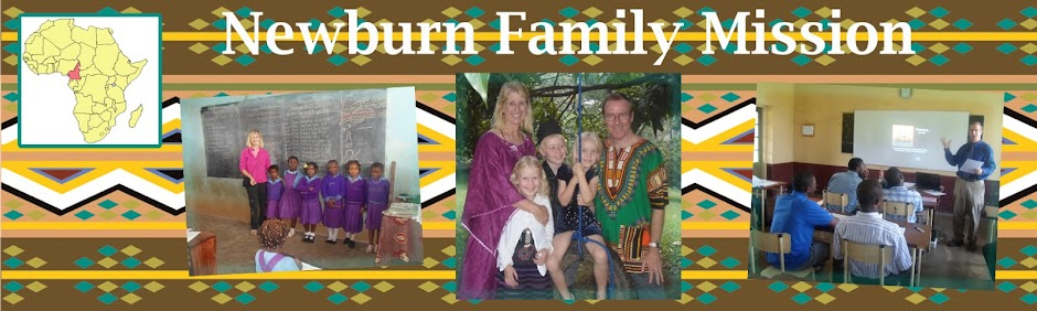Newburn Family Mission