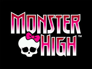 Monster High, Imagenes para Imprimir, parte 2