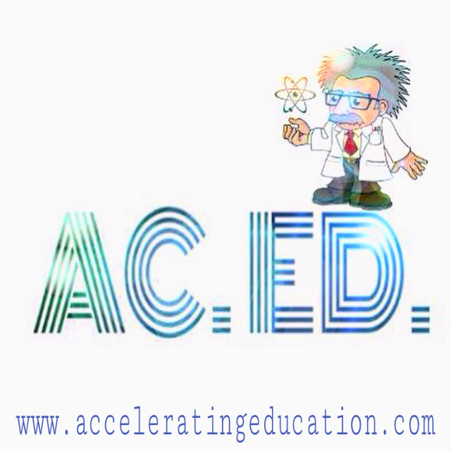 ACCELERATING EDUCATION