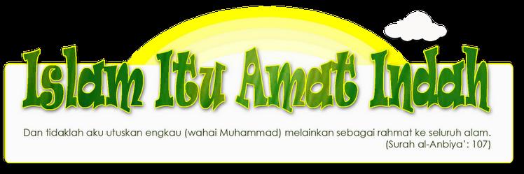 Indahnya islam berbagi