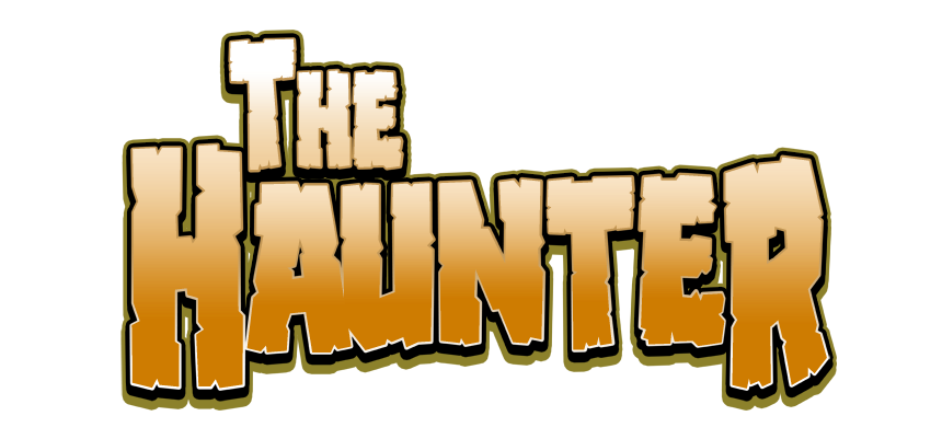 The Haunter Comic