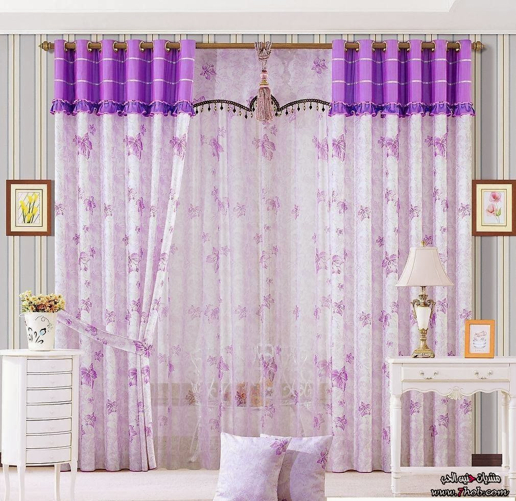 IDEAS FOR WINDOW CURTAINS FOR LIVING ROOM 2014 Part 4