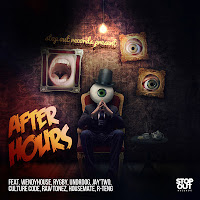 Dubstep After hours stop out records