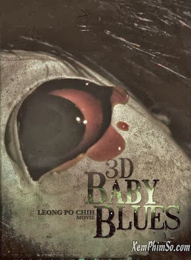 Búp Bê Ma Ám Baby Blues Full Hd