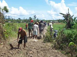 Staimafa Dorong Pemberdayaan Desa