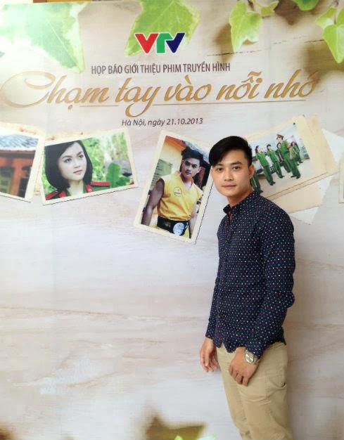 Chạm Tay Vào Nỗi Nhớ Vtv3 - Cham Tay Vao Noi Nho