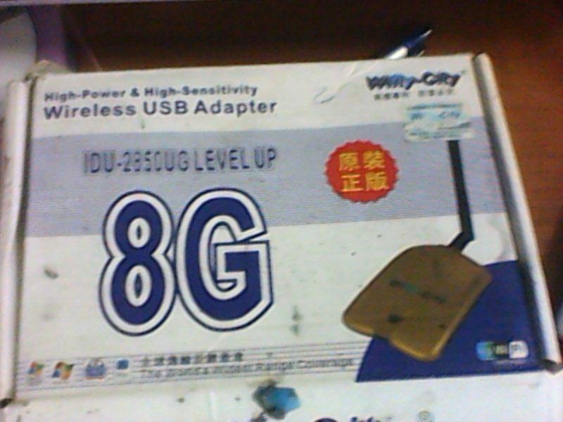 descargar driver gap-link idu-2850ug