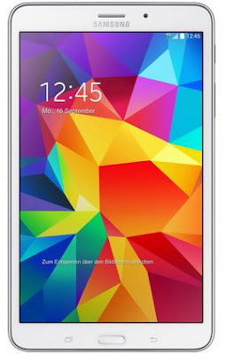 android 5.1.1 Lollipop update for galaxy tab 4 8.0 lte