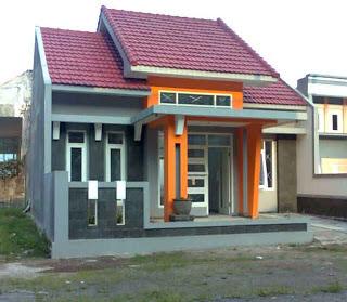 model rumah minimalis 2 lantai on Desain Model Rumah Minimalis Modern