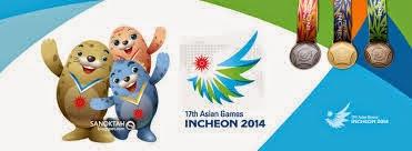 Sukan Asia Incheon 2014