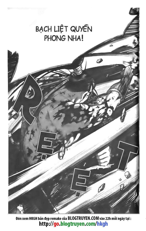 Hiệp Khách Giang Hồ chap 354 Trang 6 - Mangak.info