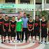 Tim Basket SMKN 2 Kota Bekasi Raih Juara 2