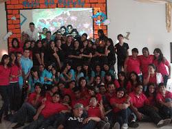 Estudiantes Educomer
