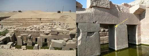 Geometría Sagrada al Descubierto Abydososireon3