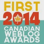 2014 LGBTQ Blog Awards Winner!