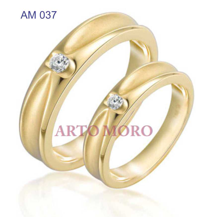 Cincin Kawin Couple | Jewelry