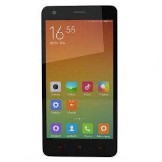 Hp Mi Redmi 2 8GB