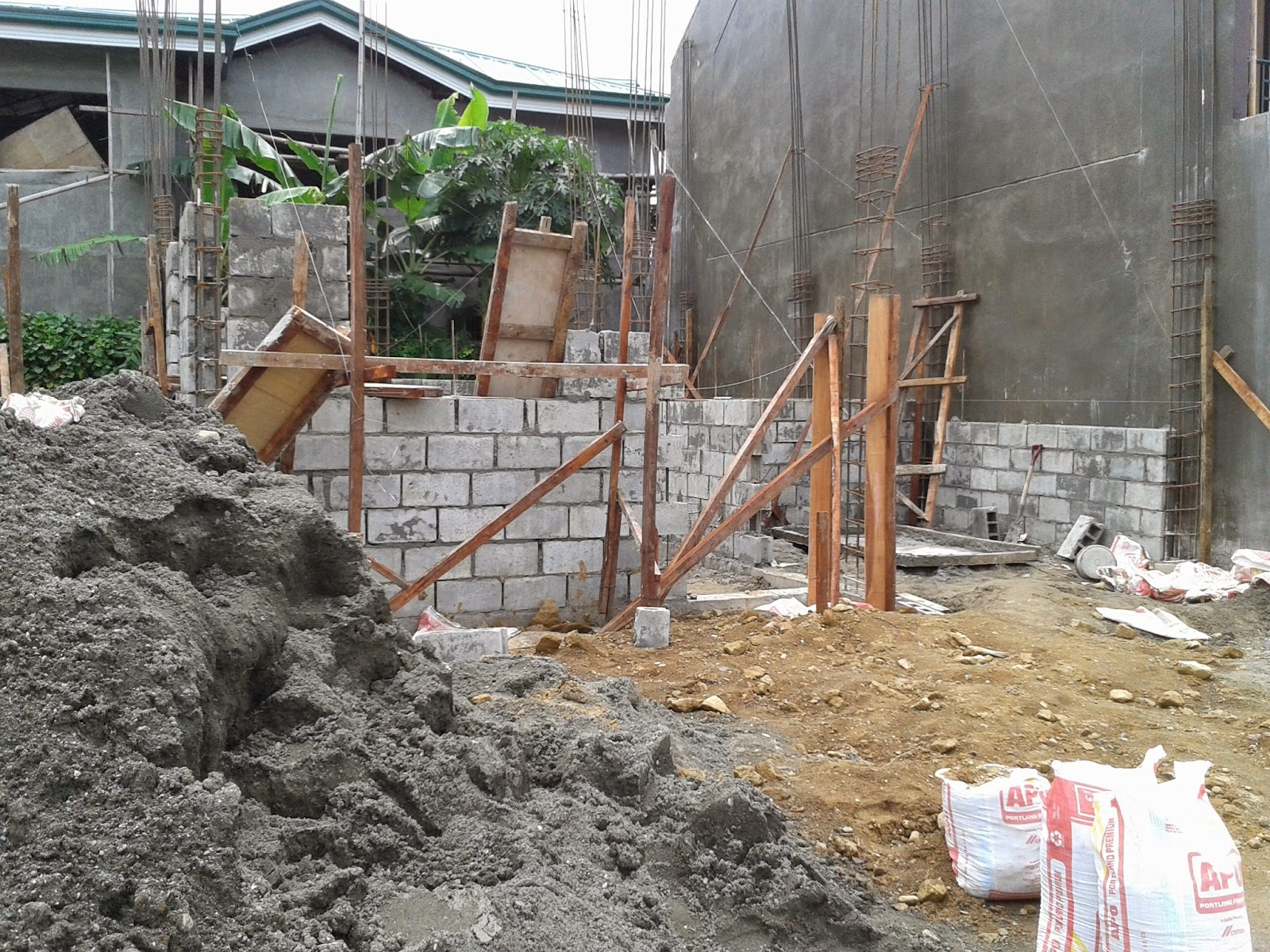 Two storey 2 bedroom home fitting in an 80 square meter 8 meters x - House Models Iloilo Avanti Builders Iloilo 80 Square Meter House Design Iloilo Design For House Construction
