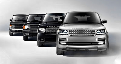Land Rover to Add 800 UK Jobs