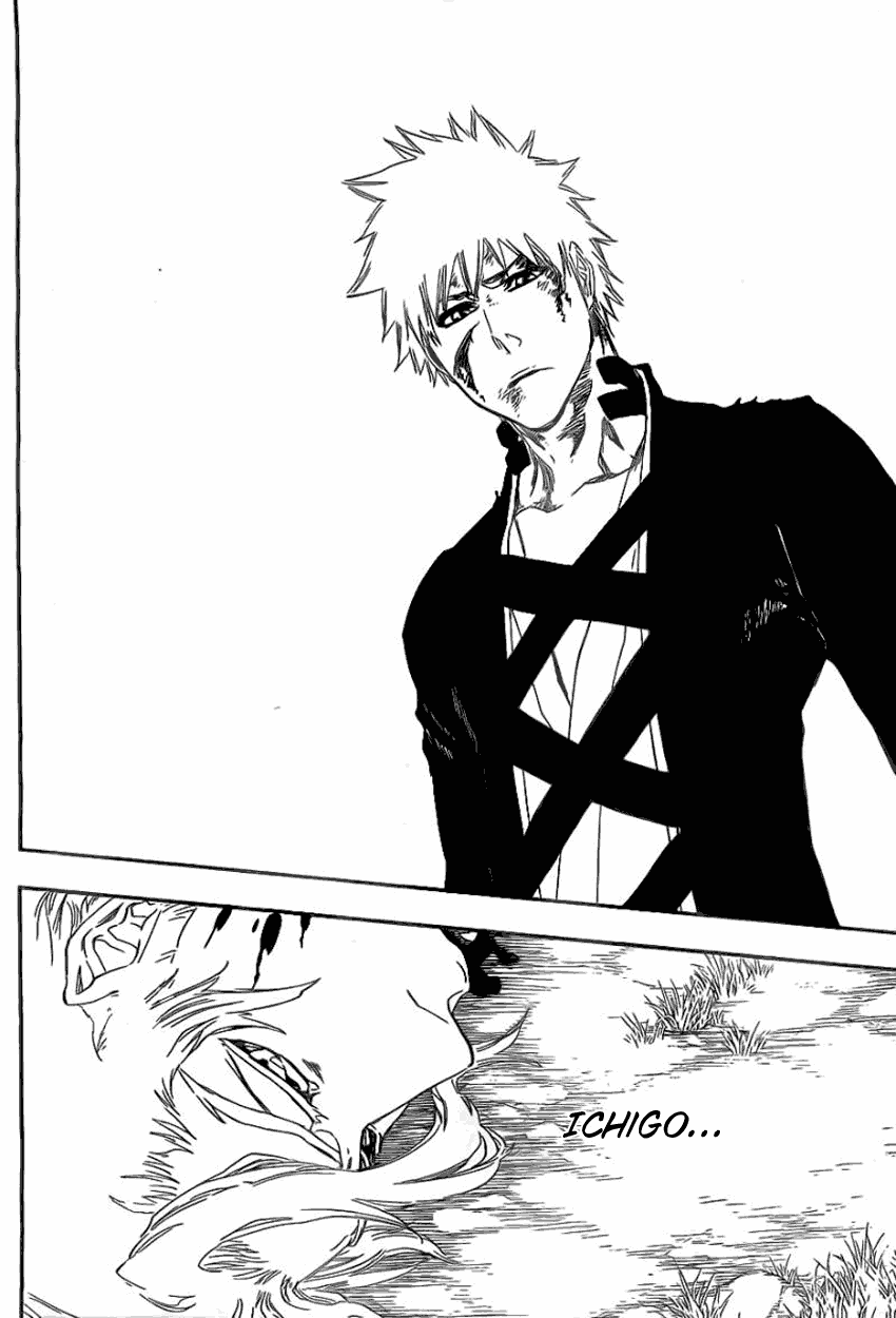 Baca Manga, Baca Komik, Bleach Chapter 477, Bleach 477 Bahasa Indonesia, Bleach 477 Online