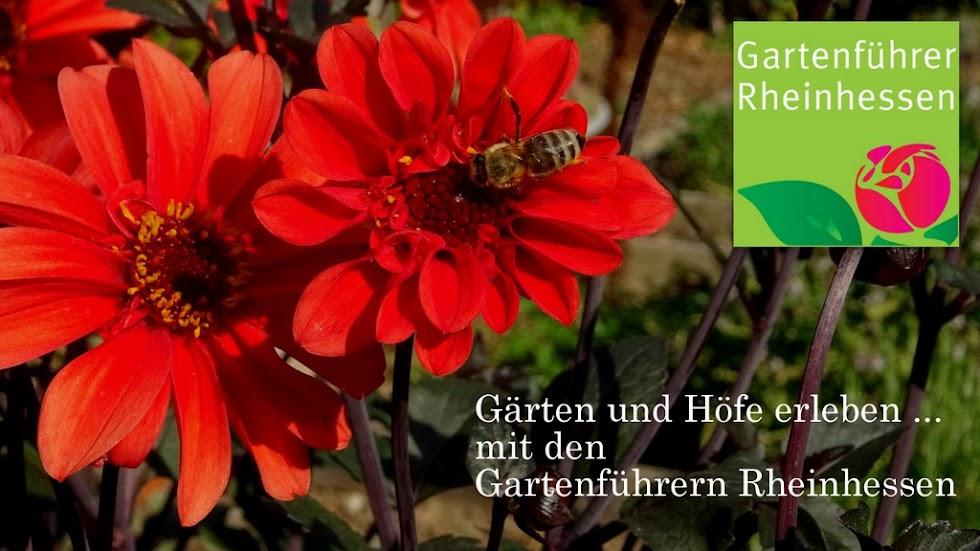 Gartenführer Rheinhessen