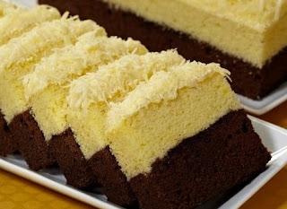 Resep Brownies Kukus Coklat Keju Enak Dan Lembut