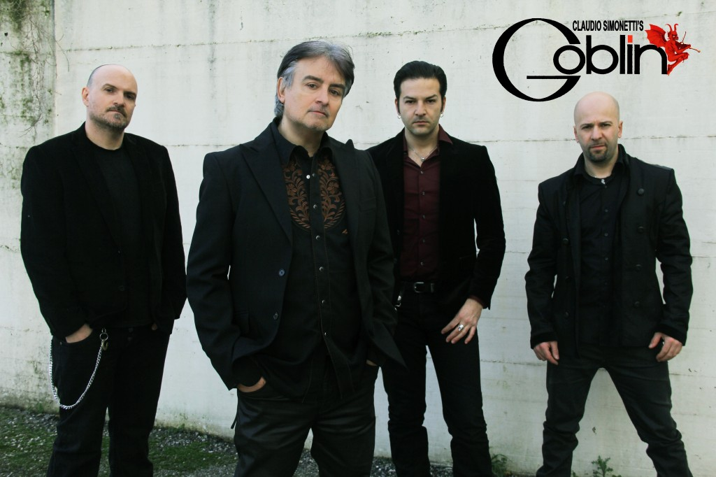 Claudio Simonetti's Goblin play The Barbican london
