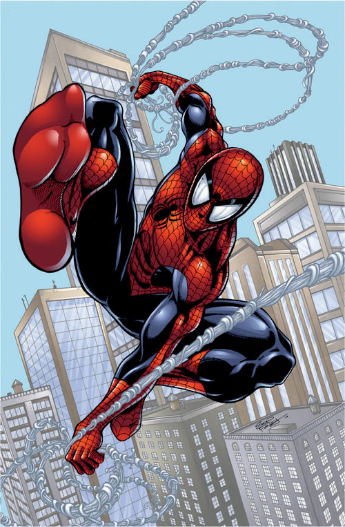 comics spider man comic - photo #7