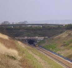 Terowongan Severn