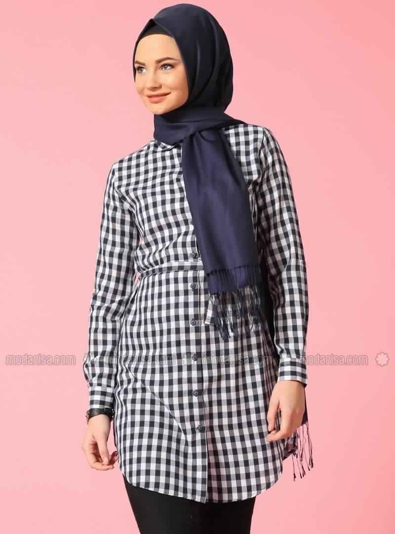 Hijab Style Jolie Style De Hijab Pratique Pour Les