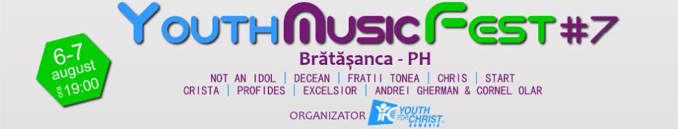 PROMO: YouthMusicFest