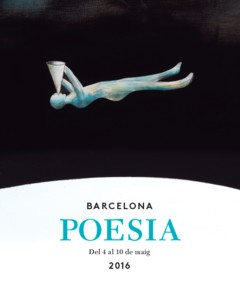 Setmana de la poesia a Barcelona