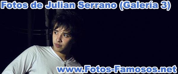 Fotos de Julian Serrano (Galería 3)