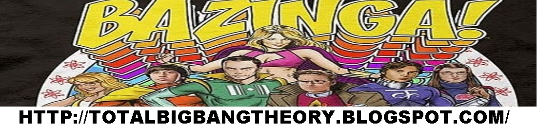 Total Big Bang Theory | Español Latino