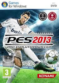 Download PES 2013 Full Version [Single Link]